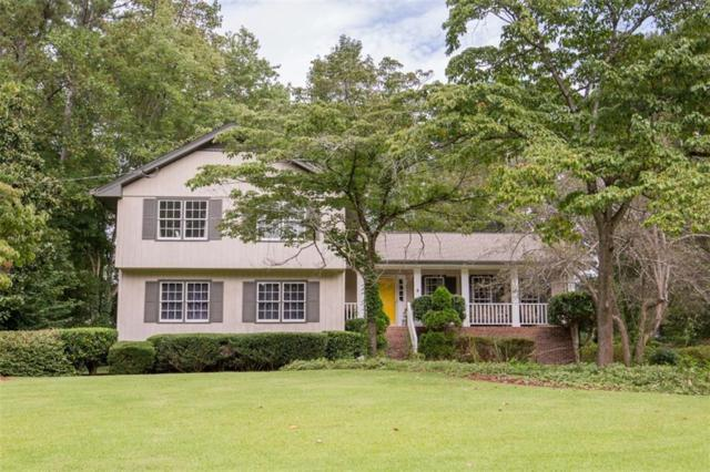 250 Pinebrook Way, Roswell, GA 30076 (MLS #6071410) :: RCM Brokers