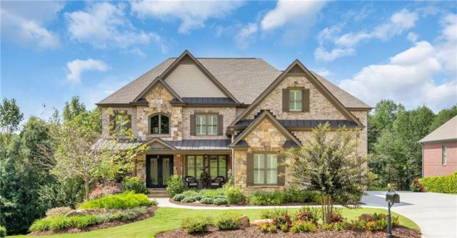 4662 Quailwood Drive, Flowery Branch, GA 30542 (MLS #6071412) :: Iconic Living Real Estate Professionals
