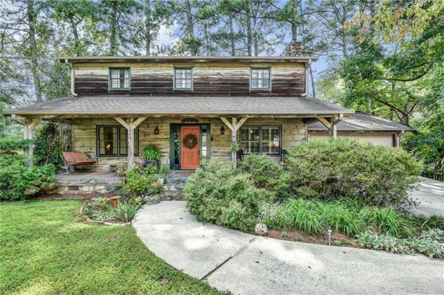 1460 Arden Drive SW, Marietta, GA 30008 (MLS #6071418) :: Iconic Living Real Estate Professionals