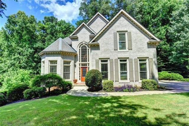 8825 Glasgow Pointe, Duluth, GA 30097 (MLS #6071420) :: North Atlanta Home Team