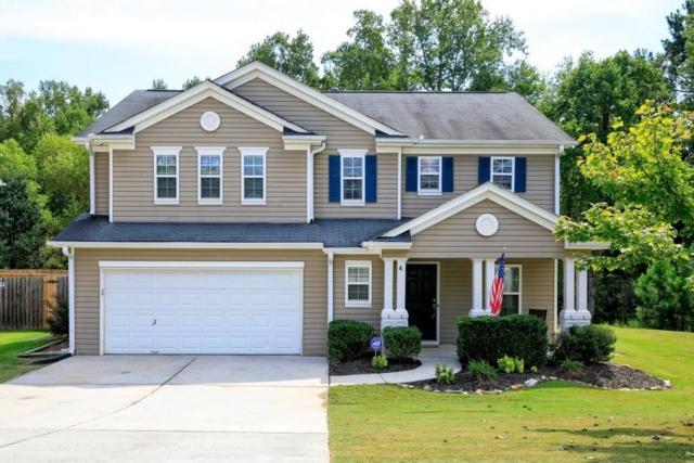 165 Cedar Bay Circle, Dallas, GA 30157 (MLS #6071427) :: Iconic Living Real Estate Professionals