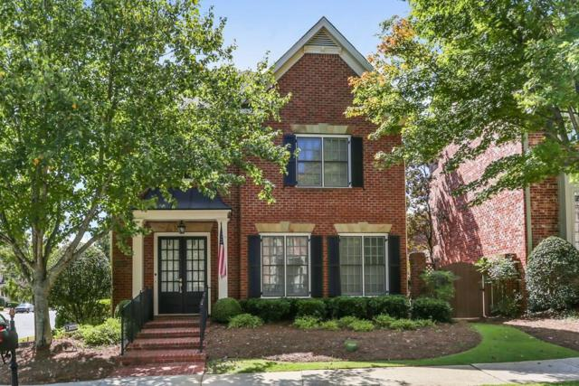 2105 Arminda Court, Alpharetta, GA 30022 (MLS #6071435) :: The Cowan Connection Team