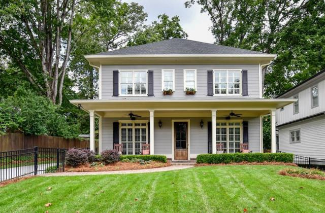 2638 Dogwood Terrace NE, Brookhaven, GA 30319 (MLS #6071495) :: The Cowan Connection Team