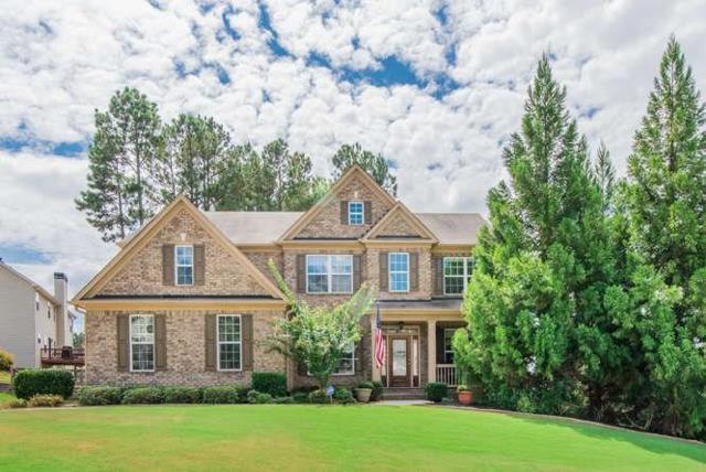 294 Turtle Rock Place, Acworth, GA 30101 (MLS #6071509) :: North Atlanta Home Team