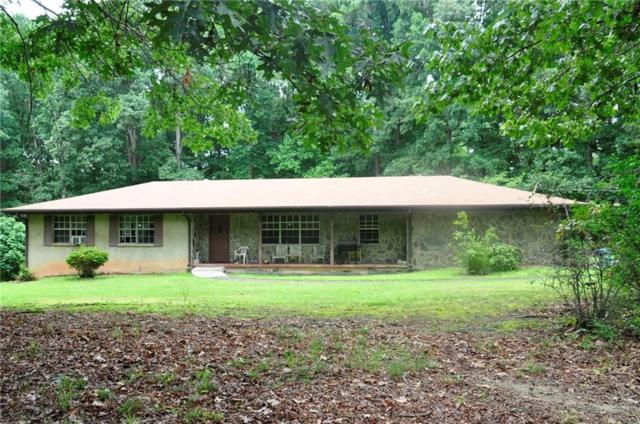 2750 Old Horseshoe Bend SW, Marietta, GA 30064 (MLS #6071515) :: North Atlanta Home Team