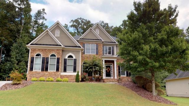 758 Highcrest Drive, Acworth, GA 30101 (MLS #6071526) :: The Russell Group