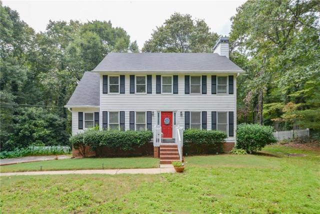 5057 W Chapel Hill Road, Douglasville, GA 30135 (MLS #6071535) :: Iconic Living Real Estate Professionals