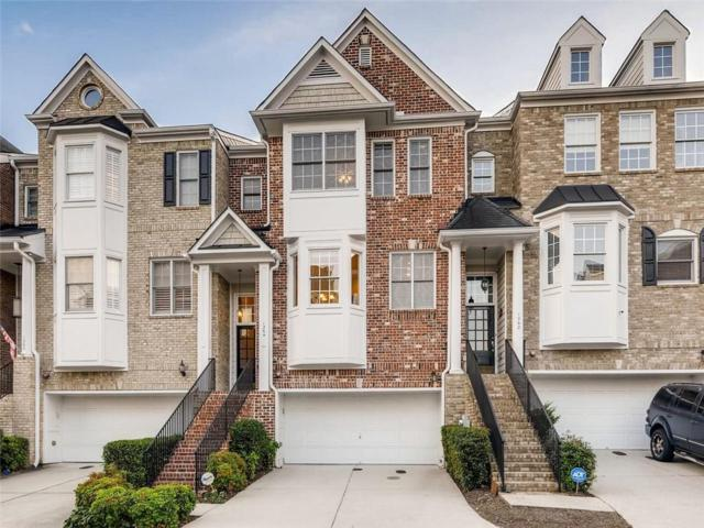 1264 Creekside Terrace SE, Smyrna, GA 30082 (MLS #6071541) :: North Atlanta Home Team