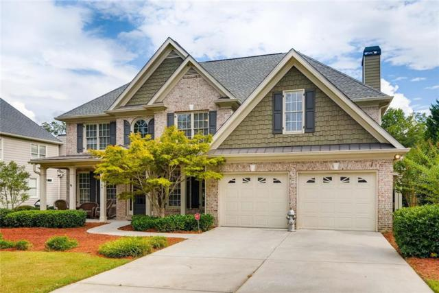 1764 Wheat Grass Way, Grayson, GA 30017 (MLS #6071553) :: The Cowan Connection Team