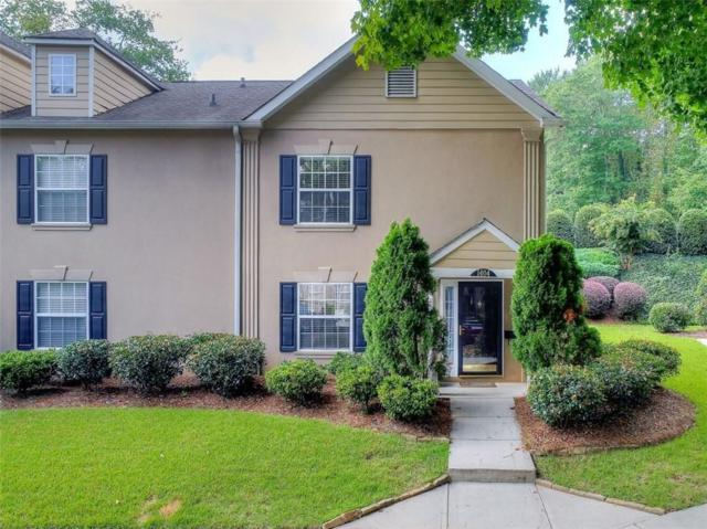 1404 Brighton Point, Sandy Springs, GA 30328 (MLS #6071567) :: Kennesaw Life Real Estate