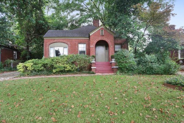 411 Florida Avenue SE, Atlanta, GA 30316 (MLS #6071573) :: Iconic Living Real Estate Professionals