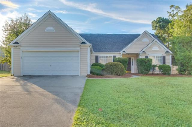 2731 Conifer Green Way, Dacula, GA 30019 (MLS #6071580) :: The Bolt Group