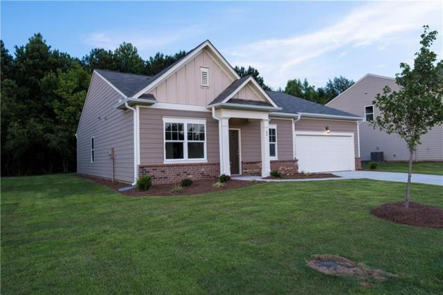 62 Seattle Slew Way, Cartersville, GA 30120 (MLS #6071583) :: North Atlanta Home Team