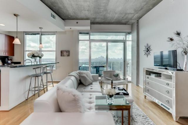 250 Pharr Road NE #1514, Atlanta, GA 30305 (MLS #6071584) :: Iconic Living Real Estate Professionals