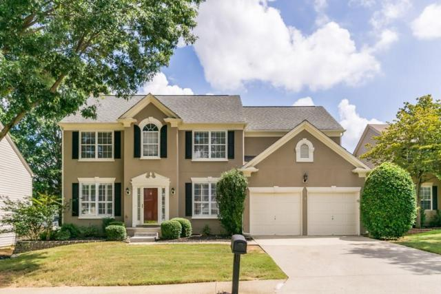 3512 Westcote Court NW, Marietta, GA 30066 (MLS #6071595) :: North Atlanta Home Team