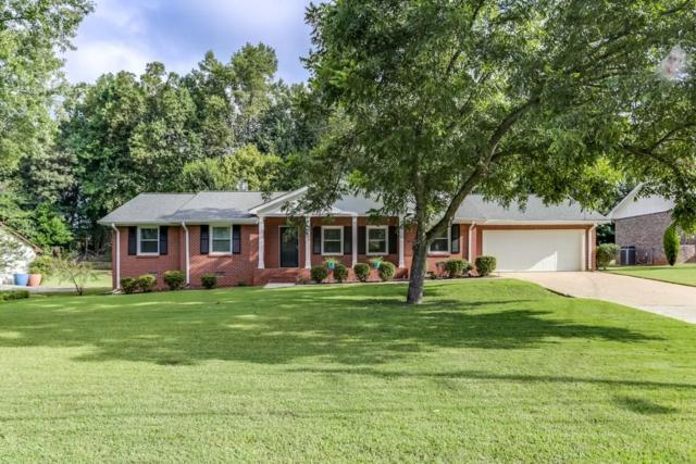 317 Highview Drive SE, Smyrna, GA 30082 (MLS #6071596) :: The Cowan Connection Team