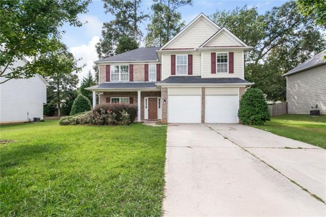 1282 Hampton Run Court, Marietta, GA 30008 (MLS #6071608) :: RE/MAX Paramount Properties