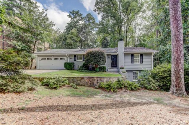 6275 Hunting Creek Road, Sandy Springs, GA 30328 (MLS #6071610) :: The Russell Group