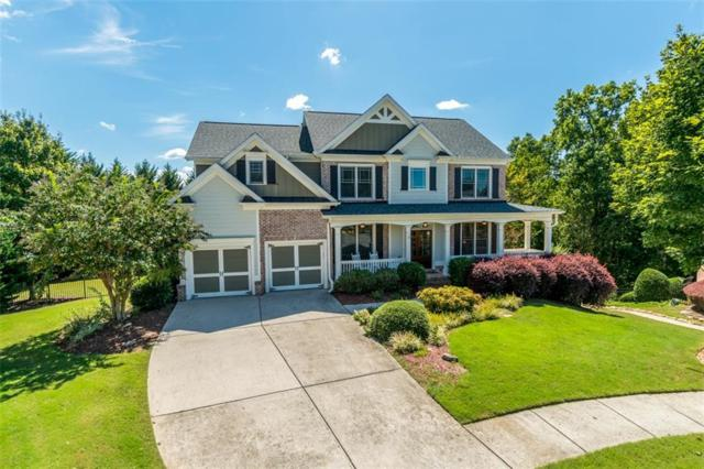 7654 Tenspeed Court, Flowery Branch, GA 30542 (MLS #6071613) :: North Atlanta Home Team