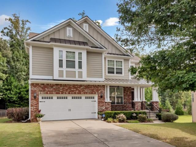 3350 Dalwood Drive, Suwanee, GA 30024 (MLS #6071615) :: North Atlanta Home Team
