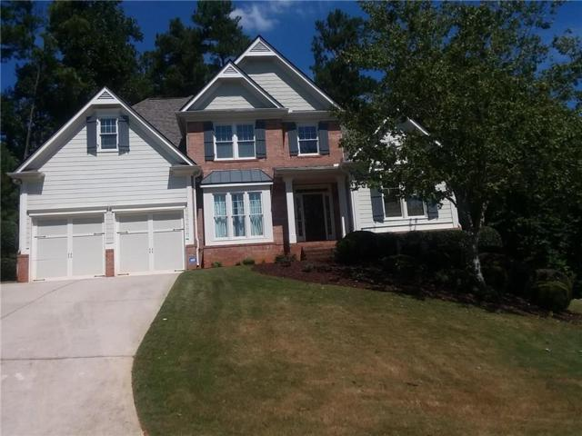 9842 Saint Andrews Court, Douglasville, GA 30135 (MLS #6071618) :: North Atlanta Home Team