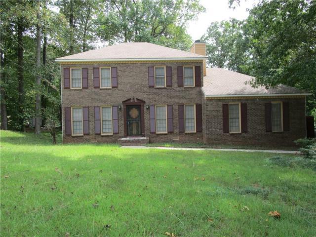 3825 Seton Hall Drive, Decatur, GA 30034 (MLS #6071635) :: Iconic Living Real Estate Professionals