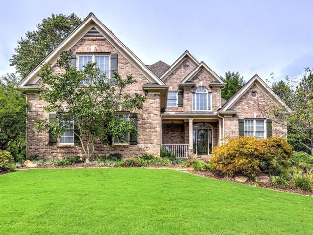 1113 Blackwell Farm Drive NE, Marietta, GA 30068 (MLS #6071642) :: Iconic Living Real Estate Professionals