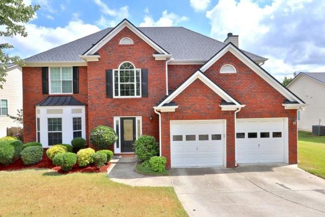 1341 Low Water Way SE, Lawrenceville, GA 30045 (MLS #6071659) :: The Russell Group