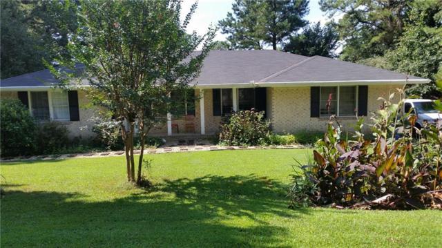 5784 Ridgeview Court, Norcross, GA 30093 (MLS #6071666) :: North Atlanta Home Team