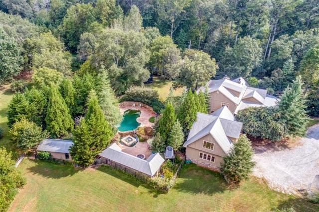 2475 Jep Wheeler Road, Woodstock, GA 30188 (MLS #6071668) :: North Atlanta Home Team