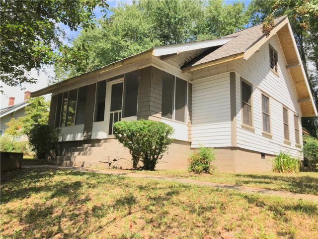 5 Stallworth Street, Gainesville, GA 30501 (MLS #6071675) :: The Cowan Connection Team
