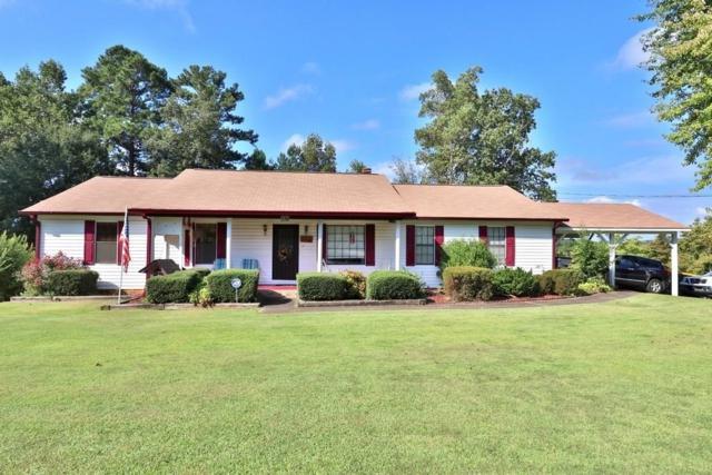 376 Rockland Way, Lawrenceville, GA 30046 (MLS #6071681) :: North Atlanta Home Team