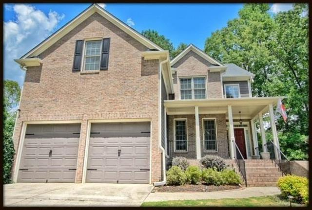 45 Nunnally Place, Villa Rica, GA 30180 (MLS #6071682) :: Kennesaw Life Real Estate