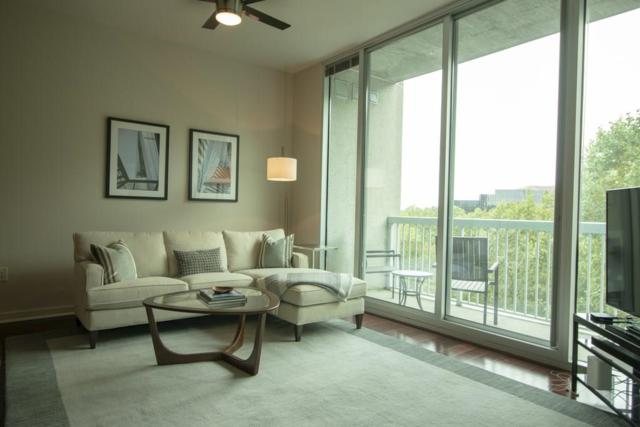 3300 Windy Ridge Parkway #611, Atlanta, GA 30339 (MLS #6071707) :: Iconic Living Real Estate Professionals
