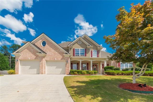 116 Sweet Basil Path, Loganville, GA 30052 (MLS #6071719) :: Iconic Living Real Estate Professionals
