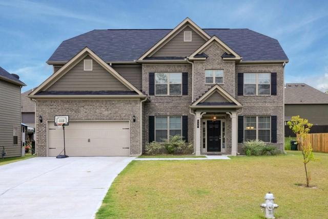 235 Gray Trail, Acworth, GA 30101 (MLS #6071723) :: The Bolt Group
