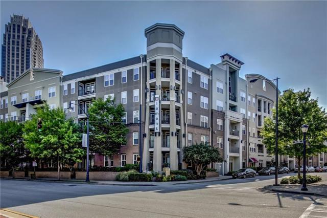 390 17th Street NW #3047, Atlanta, GA 30363 (MLS #6071730) :: Buy Sell Live Atlanta