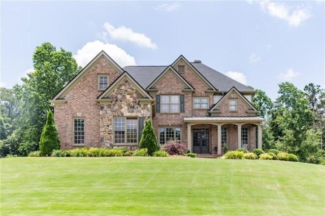 5011 Glen Forrest Drive, Flowery Branch, GA 30542 (MLS #6071738) :: The Cowan Connection Team