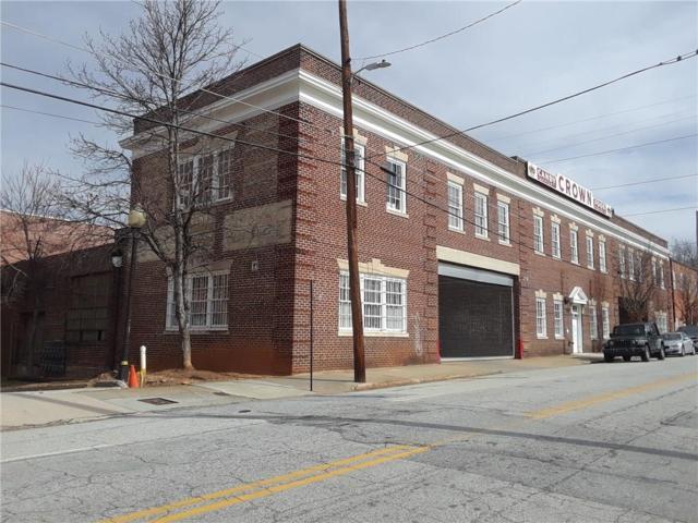 320 Martin Luther King Jr Drive SE 18B, Atlanta, GA 30312 (MLS #6071767) :: The North Georgia Group