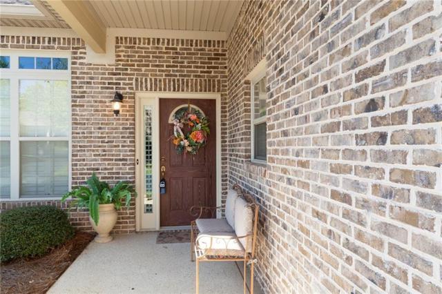 520 Mount Park Drive, Powder Springs, GA 30127 (MLS #6071773) :: Iconic Living Real Estate Professionals
