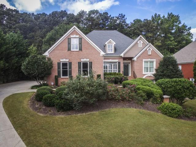 723 First Cotton Drive, Powder Springs, GA 30127 (MLS #6071831) :: Iconic Living Real Estate Professionals