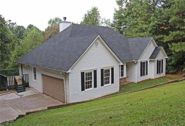 192 Mill Pond Court, Jasper, GA 30143 (MLS #6071850) :: The Cowan Connection Team
