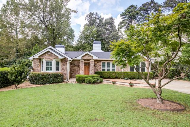 2348 Nesbitt Drive NE, Brookhaven, GA 30319 (MLS #6071854) :: The Zac Team @ RE/MAX Metro Atlanta