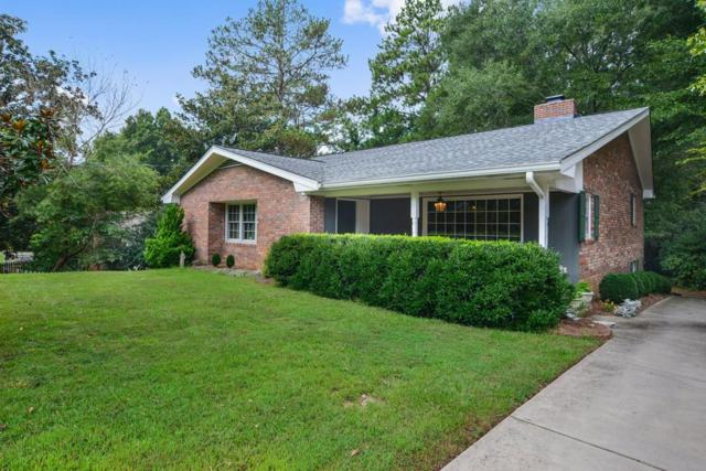 210 Kirkpatrick Drive SW, Marietta, GA 30064 (MLS #6071860) :: North Atlanta Home Team