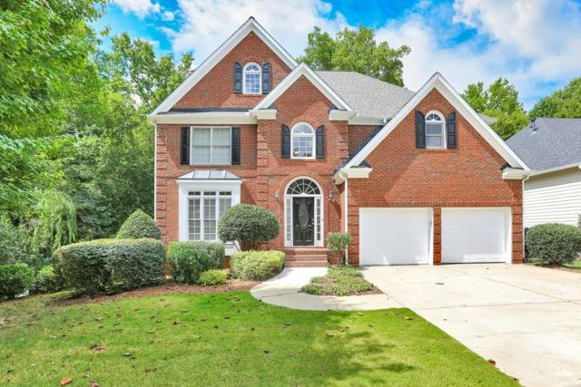 1361 Merrifield Lane, Marietta, GA 30062 (MLS #6071873) :: The Russell Group