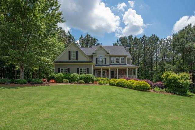 200 Saddlehorn Trail, Ball Ground, GA 30107 (MLS #6071875) :: Iconic Living Real Estate Professionals