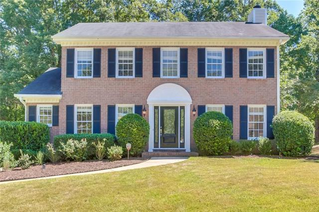 3514 Nettle Lane NE, Roswell, GA 30075 (MLS #6071899) :: The Cowan Connection Team