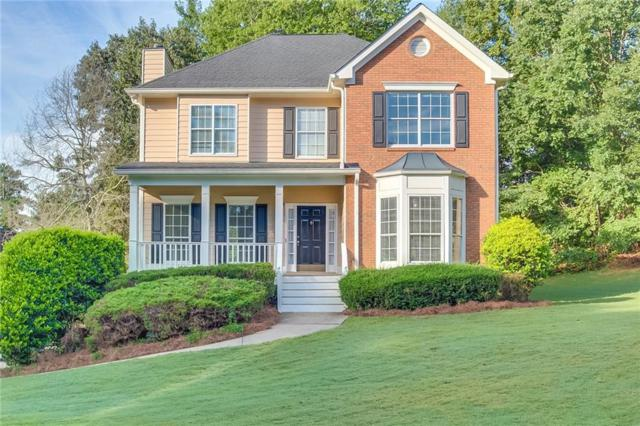 5570 Bridle Glen Drive, Sugar Hill, GA 30518 (MLS #6071900) :: The Russell Group