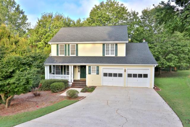 1490 Kingfield Drive, Johns Creek, GA 30005 (MLS #6071918) :: North Atlanta Home Team