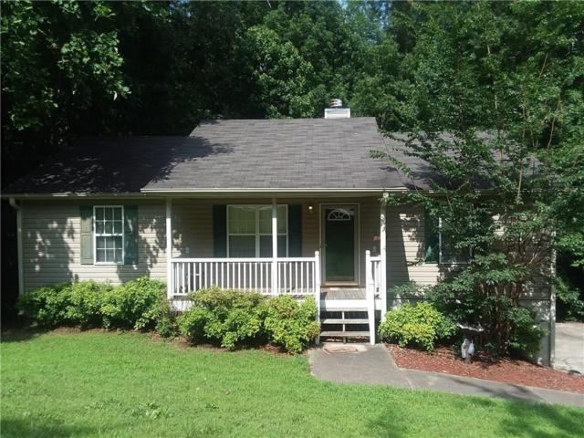 547 Nottingham Drive, Douglasville, GA 30134 (MLS #6071939) :: Iconic Living Real Estate Professionals